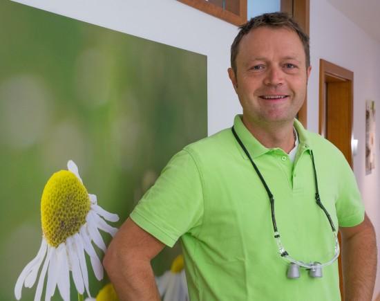 Dr. med. dent. Josef Zilch